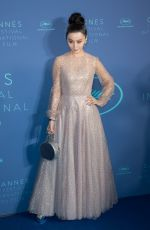FAN BINGBING at 2018 Cannes Film Festival Opening Dinner 05/08/2018