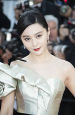 FAN BINGBING at Ash is Purest White Premiere at Cannes Film Festival 05/11/2018