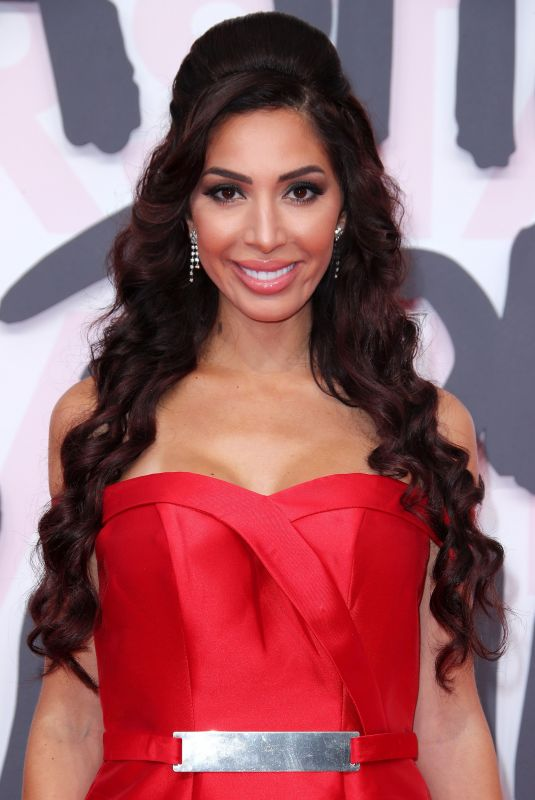 FARRAH ABRAHAM at Fashion for Relief Premiere at 2018 Cannes Film Festival 05/13/2018