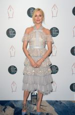 FEARNE COTTON at British Book Awards in London 05/14/2018