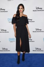 FELIZ RAMIREZ at Disney/ABC International Upfronts in Burbank 05/20/2018