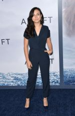 FIONA PALOMO at Adrift Premiere in Los Angeles 05/23/2018