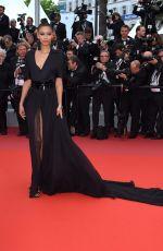 FLORA COQUEREL at Blackkklansman Premiere at Cannes Film Festival 05/14/2018