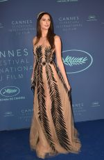 FREDERIQUE BEL at 2018 Cannes Film Festival Opening Dinner 05/08/2018