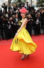 FREDERIQUE BEL at Sorry Angel Premiere  at Cannes Film Festival 05/10/2018