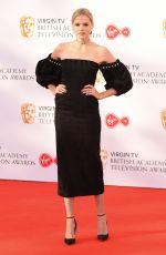 GABRIELLA WILDE at Bafta TV Awards in London 05/13/2018