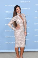 GABY ESPINO at NBCUniversal Upfront Presentation in New York 05/14/2018