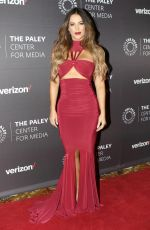 GABY ESPINO at Paley Honors: A Gala Tribute to Music on Television in New York 05/15/2018