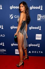 GEENA ROCERO at 2018 Glaad Media Awards in New York 05/05/2018