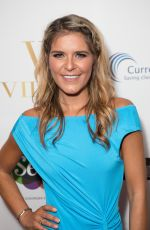 GEMMA OATEN at One Blooming Night with Gemma Oaten & Friends Gala in London 05/29/2018