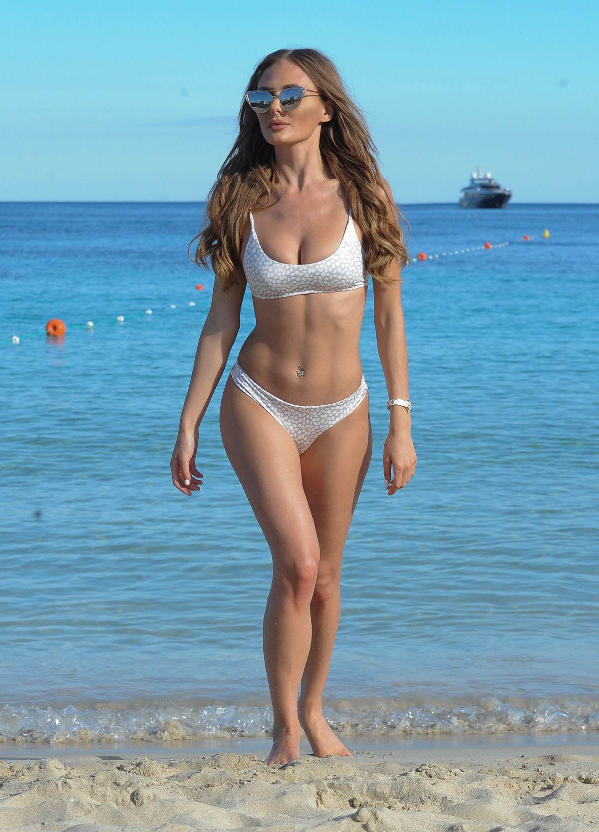 Bikini Tanya Clarke nude photos 2019