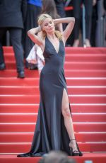 GEORGIA MAY JAGGER at Everybody Knows Premiere and Opening Ceremony at 2018 Cannes Film Festival 05/08/2018