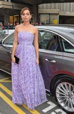 GEORGINA CAMPBELL at Bafta TV Awards in London 05/13/2018