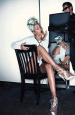 GIGI HADID for Vogue Magazine, Italy May 2018