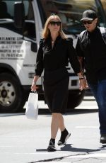 GWYNETH PALTROW Out Shopping on Madison Avenue in New York 05/23/2018