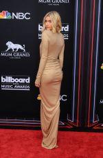 HAILEY BALDWIN at Billboard Music Awards in Las Vegas 05/20/2018