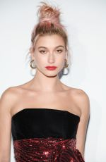 HAILEY BALDWIN at Dior Dinner at JW Marriott Hotel in Cannes 05/12/2018