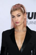 HAILEY BALDWIN at Turner Upfront 2018 in New York 05/16/2018