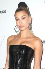 HAILEY BALDWIN at Whitney Museum Gala and Studio Party in New York 05/22/2018
