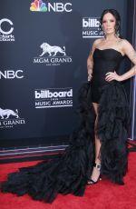 HALSEY at Billboard Music Awards in Las Vegas 05/20/2018