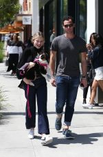 HALSTON SAGE Leaves Nate and Al