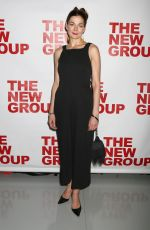 HEATHER BURNS at Peace for Mary Frances Opening Night Party in New York 05/23/2018