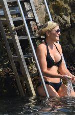 HOFIT GOLAN in Bikini at Eden Roc Hotel in Antibes 05/18/2018