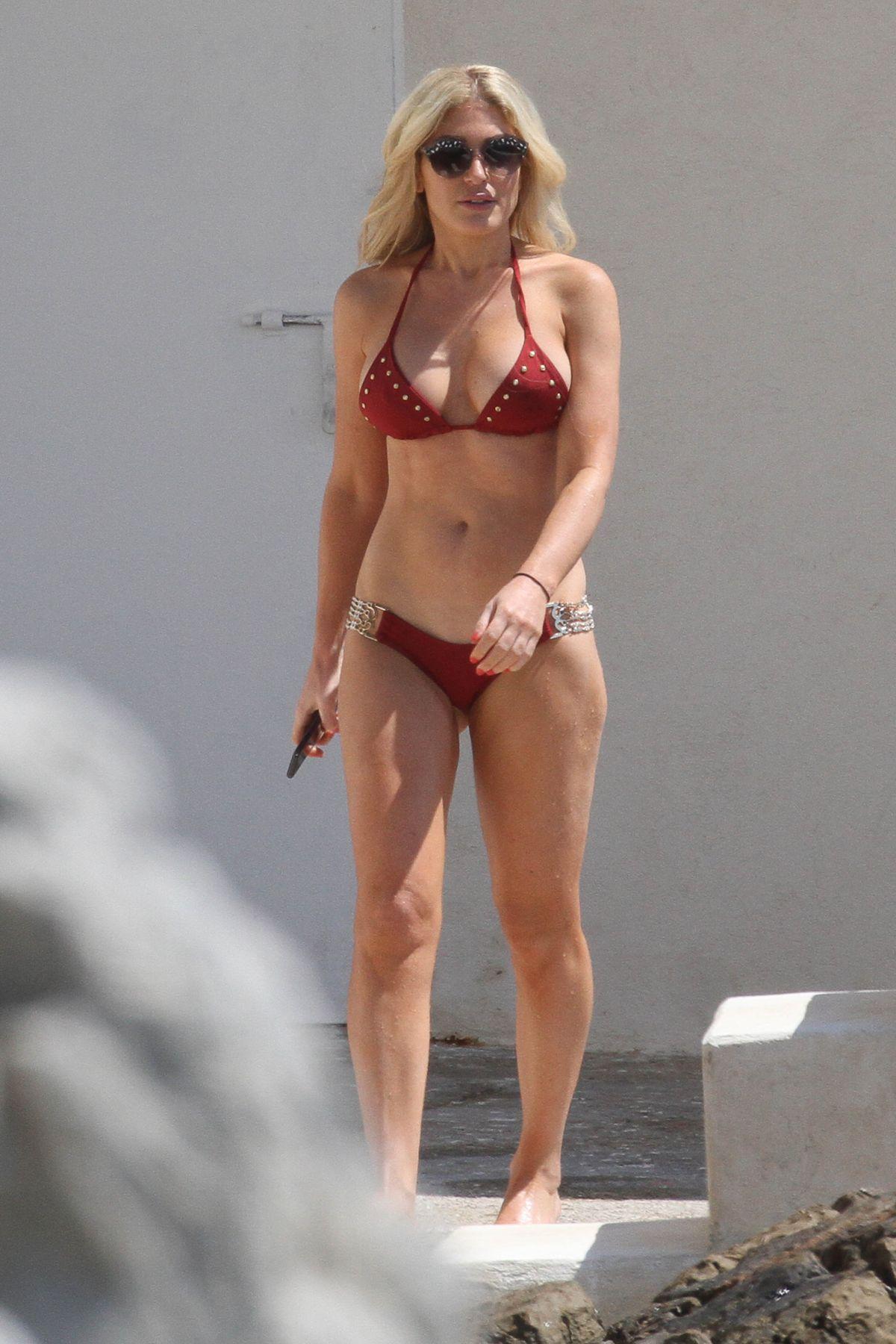 Bikini Hofit Golan nude photos 2019