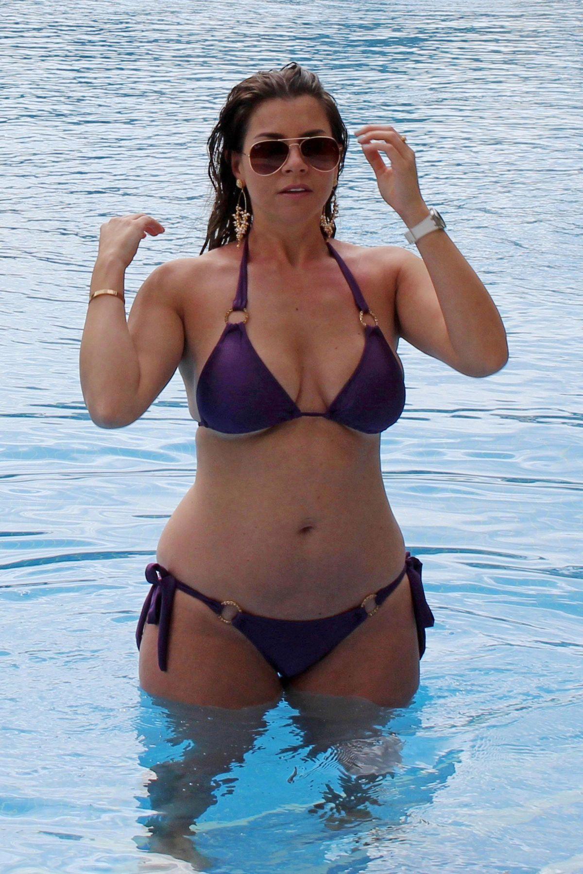 Bikini Imogen Thomas nude (32 photos), Ass, Leaked, Feet, butt 2020