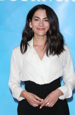INBAR LAVI at NBC/Universal Summer Press Day in Universal City 02/05/2018