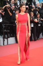 IRINA SHAYK at Sorry Angel Premiere at Cannes Film Festival 05/10/2018