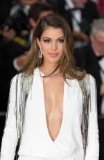 IRIS MITTENAERE at Sorry Angel Premiere at Cannes Film Festival 05/10/2018