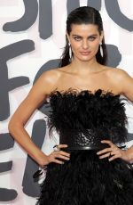 ISABELI FONTANA at Fashion for Relief at 2018 Cannes Film Festival 05/13/2018