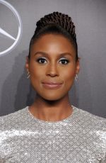 ISSA RAE at 2018 Peabody Awards in New York 05/19/2018