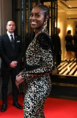 ISSA RAE at MET Gala 2018 in New York 05/07/2018