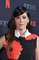 JACKIE TOHN at Netflix FYSee Kick-off Event in Los Angeles 05/06/2018