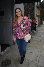 JACQUELINE JOSSA at Mother of Maniacs Event with Celebrity Friends in London 05/30/2018