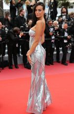 JADE LAGARDERE at The Wild Pear Tree Premiere at Cannes Film Festival 05/18/2018