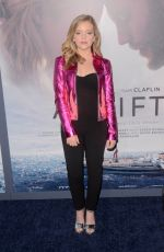 JADE PETTYJOHN at Adrift Premiere in Los Angeles 05/23/2018