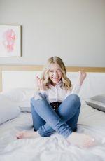 JADE PETTYJOHN for Taylor Magazine, May 2018