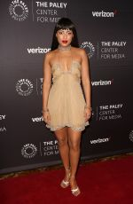 JAIME LEE KIRCHNER at Paley Honors: A Gala Tribute to Music on Television in New York 05/15/2018