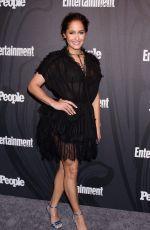 JAINA LEE ORTIZ at EW & People New York Upfronts Celebration 05/14/2018