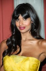 JAMEELA JAMIL at The Good Place FYC Event in Los Angeles 05/04/2018