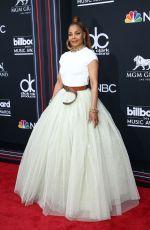 JANET JACKSON at Billboard Music Awards in Las Vegas 05/20/2018