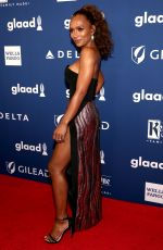 JANET MOCK at 2018 Glaad Media Awards in New York 05/05/2018