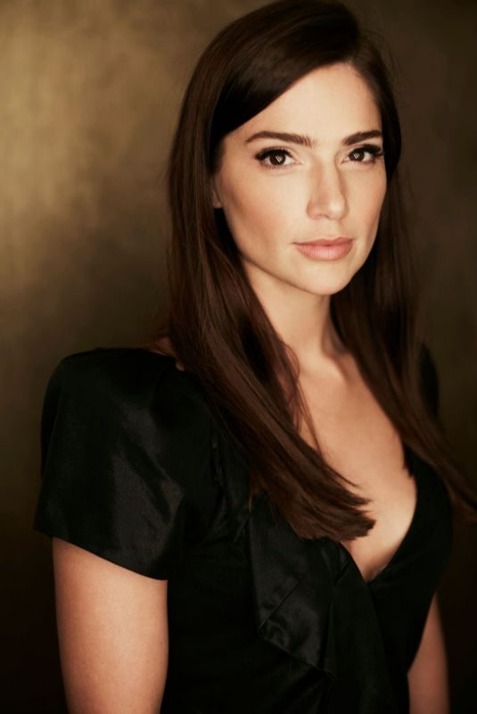 JANET MONTGOMERY for NBC Upfront, 2018