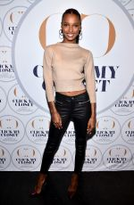 JASMINE TOOKES at Click My Closet Launch in New York 05/22/2018