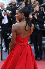 JASMINE TOOKES at Girls of the Sun Premiere at Cannes Film Festival 05/12/2018