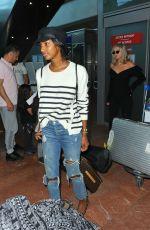 JASMINE TOOKES at Nice Airport 05/11/2018