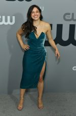 JEANINE MASON at CW Network Upfront Presentation in New York 05/17/2018